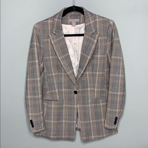 Houndstooth Blazer FALL PERFECTION, BRAND NEW